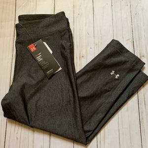 Under Armor capri leggings
